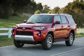 New for 2015: Toyota Trucks, SUVs, and Vans | J.D. Power Cars
