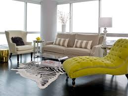 living room furniture chaise lounge. Buying Tips For Chaise Lounge Living Room : Mesmerizing Yellow Lime Colored Furniture R