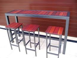 bar stools breakfast table and set the st mawes round with outdoor domitalia kitchen tables red outside bunnings