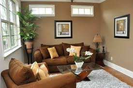 light brown paint colorsLight Brown Living Room Walls  Modern House