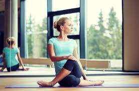 i tried it 40 days of yoga houstonia