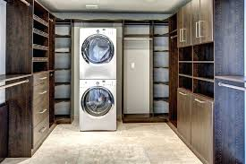 laundry in master closet master bedroom walk in closet with washer dryer google search laundry room laundry in master closet master bedroom