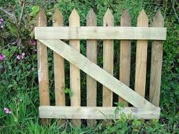 Small Picture Garden gate garden ideas