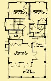 Classic French Chateaux   Gallery Of Floor Plans  French Classic Floor Plans