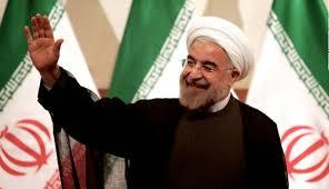 ايران -  حسن روحاني يفوز بولاية جديدة