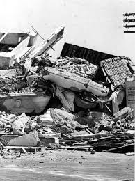 Image result for Hawke's Bay earthquake strikes 3 February 1931