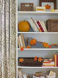 Small Picture Fall Decorating Ideas for Home HGTV
