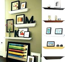 Shelving Ideas For Living Room Delectable Shelves In Living Room Design Wall Shelves Living Room Designs Street