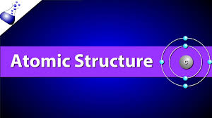 Structure Of Atom Structure Of An Atom