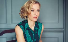She was a rebellious teenager who. Gillian Anderson I Ve Never Been Romantically Involved With David Duchovny