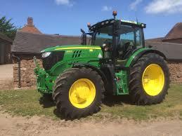 John Deere Tractors - Tractor Hire Uk | Tractor Trailer Hire | Specialist  Agricultural Vehicles