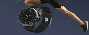 KOSPET Prime <b>4G</b> Smartwatch Phone Review – All You Need to ...