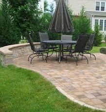 patio contractors diversified