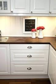 white cabinets with butcher block butcher block cabinets butcher block white white cabinets black countertops butcher