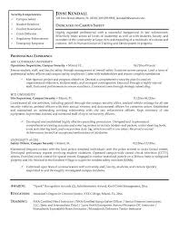 Police Resume Narcotics Officer Sample Resume Police Resume