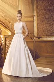 wedding dress styles. Full Silk Wedding Dress Style 4719 Paloma Blanca