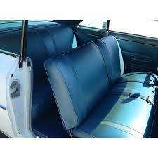 blue car seat covers nova ii non front bench seat covers vinyl navy blue baby car