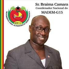 Image result for braima camara