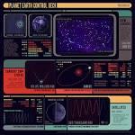 planet earth database