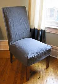 reposhture studio how to make parsons chair slipcovers when the chair has some serious curves
