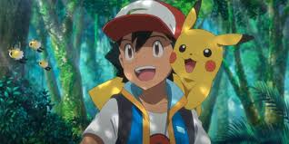 New Pokemon Movie Gets Official International Release Date