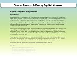 mister wilson s web design class web typography and career research here is an example of what you will create for this assignment a short career research paper formatted for legibility and readability using web fonts from