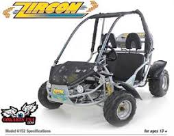 zircon cc dune buggy by american sportworks
