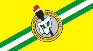 Image result for nysc logo nigeria in camp