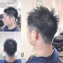 メンズ 髪型 刈り上げ ベリーショート Divtowercom