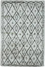 white moroccan rug rugs in living room rug navy blue moroccan rug