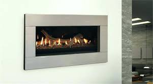 gas fireplace shut off valve replacement requirements code