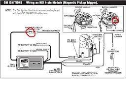hei chevy distributor wire diagram wiring diagram schematics msd ford wiring diagrams nilza net