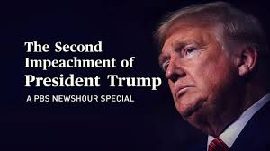 WATCH LIVE: House takes up second Trump impeachment   PBS NewsHour Special  Coverage - YouTube