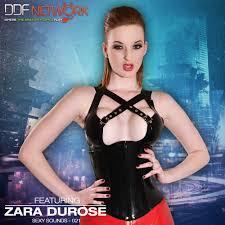 Sexy Sounds 021 Featuring BDSM Sex Goddess Zara DuRose The.
