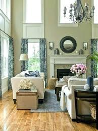how to decorate a large living room wall how to decorate tall walls elegant windows ideas for the house ceilings and decorating large living how do you