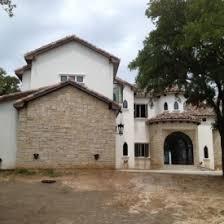 Spanish Stucco Exterior