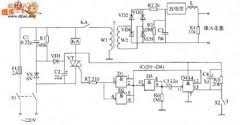 electrical circuit diagram circuit diagram world industrial electronic ignition circuit diagram