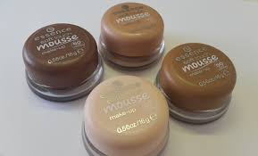 up 20 soft natural foundation essence soft touch mousse shades 01 02 09 50 60 foundation