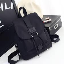 <b>2019</b> Nylon <b>Fashion Backpacks Women</b> Young Ladies <b>Backpack</b> ...