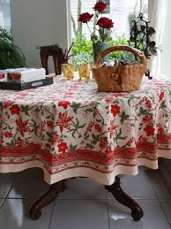 round table cloths white tablecloth for 60