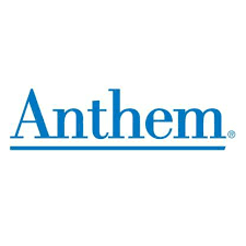 Has 14800 total employees across all of its locations and generates $4.38 billion in sales (usd). Anthem Antm