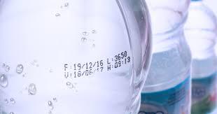Resultado de imagem para validade dos garrafões de água