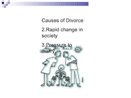 Research Paper Example Effects Of Divorce On Children