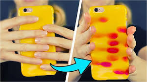 15 totally cool diy phone cases