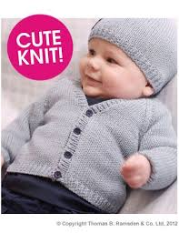 Free Knitting Patterns To Download Impressive Free Knitting Patterns To Print Twilleys Raglan Cardie And Hat