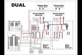 sma inverter wiring diagram sma image wiring diagram sma sunny island on sma inverter wiring diagram