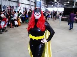 batgirl cosplay armageddon by masterwriter on batgirl cosplay armageddon 2013 by masterwriter