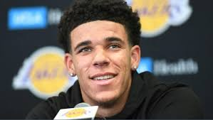 Lonzo Ball Signs Rookie Contract With ...