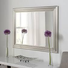 bur accent mirror mirror wall