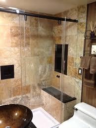 oil rubbed bronze sliding glass shower doors sliding glass doors